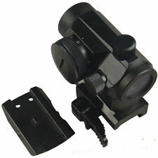 Field Sport Quick Release Micro Red Dot Sight With An Extra Low Profile Base