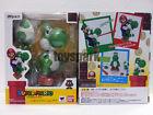 BANDAI S.H. Figuarts Nintendo Super Mario Bros YOSHI action figure