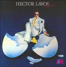 Salsa RARE CD REMASTERED Hector Lavoe REVENTO de que tamaño es tu amor? LA FAMA