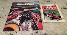 Atari Age Magazine Vol. 2 # 2  Pole Position retro video gaming, near mint