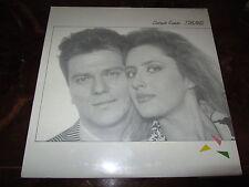 TUKANO CANTANDO L'AMORE ITALO DISCO ZERO BATTISTI Covers LP SEALED