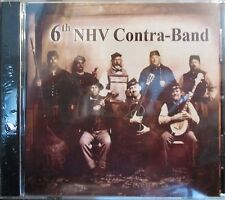 6TH NEW HAMPSHIRE VOLUNTEERS U.S. CIVIL WAR CONTRA-BAND CD