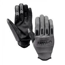 Oakley Factory Gloves MTB Sporting Biking Cycling Riding Gloves Shadow NEW Sz XS