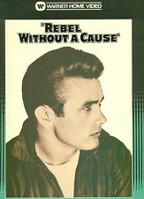 Rebel Without a Cause James Dean Laserdisc (L7842)