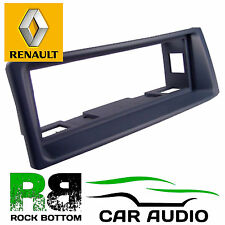 Renault Scenic MK1 1999 Onwards Single Din Car Stereo Radio Fascia Panel AFC5150