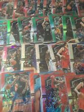 Basketball Cards Prizm Parallels 2019-2020 Pick Your Cards Free Shipping HOT!