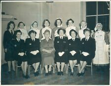 More details for 1960 fleetwood passing presentation order of st john 8x6