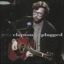 MTV Unplugged [LP] by Eric Clapton (Vinyl, Apr-2011, 2 Discs, Reprise)
