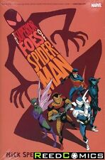 SUPERIOR FOES OF SPIDER-MAN VOLUME 1 OMNIBUS HARDCOVER New Hardback *376 Pages*