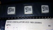 1x Varil Vco190 1950t Vco 1900 Mhz 2000 Mhz Smd T 05 X 05 X 0156