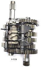 Aprilia RSV Mille 1000 RR ´03 - Getriebe komplett Schaltgabeln Schaltwalze