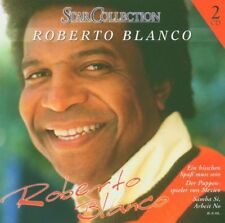 Roberto Blanco - Star Collection | Doppel-CD BMG RECORDS 2005 RAR! OVP