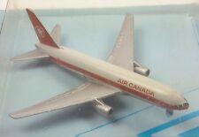 New Vintage Schabak AIR CANADA Boeing 767 Diecast 1:600 scale