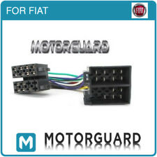 Autorradios estéreo para Fiat ISO