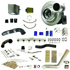 Fits 07.5-09 ONLY Dodge Ram Diesel BD RT700 TRACK MASTER TWIN TURBO UPGRADE KIT.