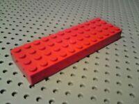 Lego Brick 4x12 [4202] Red x2