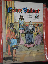 PRINCE VALIANT- N°4 - THE DAYS OF KING ARTHUR-CONTI-1940/1941 :HAROLD FOSTER-HAL