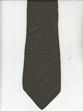 Fendi-[If New $350]-Authentic-100% Silk Tie -Made In Italy-F40- Men's Tie