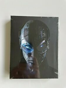 Terminator 3: Rise of the Machines FullSlip FilmArenaFAC #16  steelbook