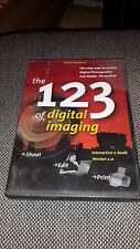 The 123 of Digital Imaging Interactive e-Book by Vincent Bockaert Ver 2