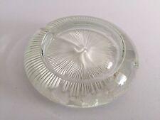 Venini Murano Italia Cannette Design Paperweight L.d.Santillana 1960s 60er Jahre