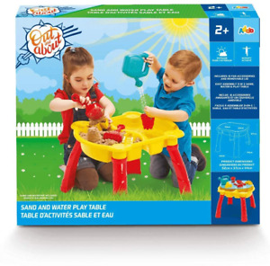 3 in 1 Sand and Water Play Table Out and About UK Seller