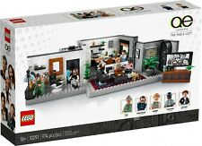 LEGO® CREATOR EXPERT 10291 Queer Eye - Das Loft der Fab 5 - NEU & OVP -