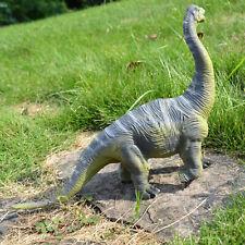 Large PVC Jurassic Brachiosaurus Dinosaur Toy Model Top Birthday Gift For Kids