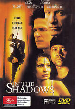 IN THE SHADOWS Joey Lauren Adams / Cuba Gooding CDVD Region Free - New - PAL