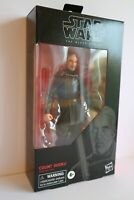 """Revenge of the Sith, Count Dooku, Star Wars, Black Series 6"""", Action Figure, NEW"""