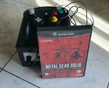 Nintendo Game Cube più Metal Gear Solid The Twin Snake