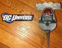 DC Classics Multiverse Build A Figure BAF Series King Shark Hammerhead Head