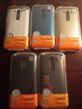 Spigen Slim Armor Cover for LG G3