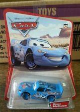 CARS - DINOCO MCQUEEN (SAETTA) Desert Card- Mattel Disney Pixar
