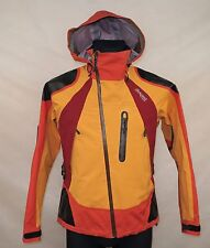 BERGANS OF NORWAY WOMENS SKI JACKET ISOGAISA LADY DERMIZAX RECCO  size M