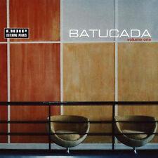 BATUCADA = Jazzanova/Conte/Boozoo/Zimpala/De-Phazz...= Finest MOLE Lounge Pearls