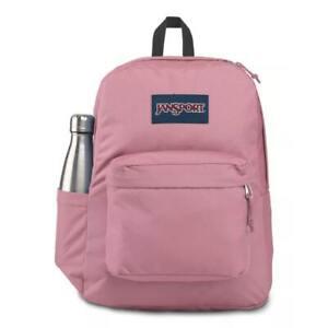 "Jansport ""Superbreak"" Backpack School Book Bag Original Authentic"
