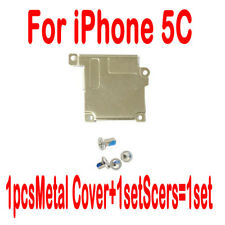 iPhone 5C Replacement Parts - Metal LCD Screen Flex Ribbon Cable Holding Bracket