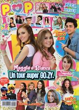 Pop Star 2017 96.Maggie & Bianca,Riki,Kira Kosarin,Jack Griffo,Valentina Zenere