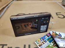 Olympus FE FE-5010 12.0 MP Digital Camera - Blue - parts or reapir