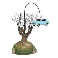 Harry Potter Village Whomping Willow Tree 6003334 Department 56 BRAND NEW