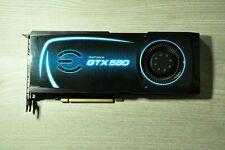 Nvidia GTX 580 3GB EVGA