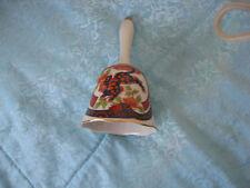 Euc Vintage Ucgc Japan porcelain hand bell
