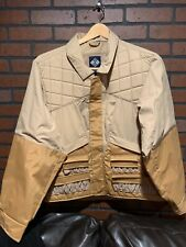 COLUMBIA Hunting/Shooting Jacket Size XL-NWOT