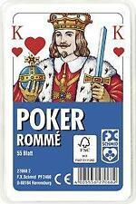 Poker Kartenspiele