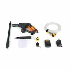 12v 130psi High Pressure Car Auto Electric Washer Spray Gun Pump Electric Clean