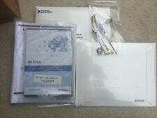 National Instruments NI PXI-5142 + PXI-5600 2.7 GHz RF Vector Signal Analyzer