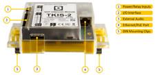 New Zenitel ( Stentofon ) Tkis-2 VoIp Intercom Module