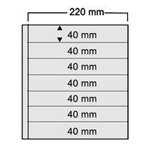 SAFE Compact A4 - Einsteckblätter 10 Stück Art.-Nr. 457