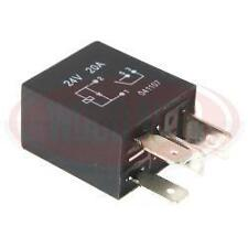 24 VOLT MINI MICRO CHANGEOVER RELAY 24 VOLT 20 AMP 4 TERMINAL WITH DIODE RLY1304